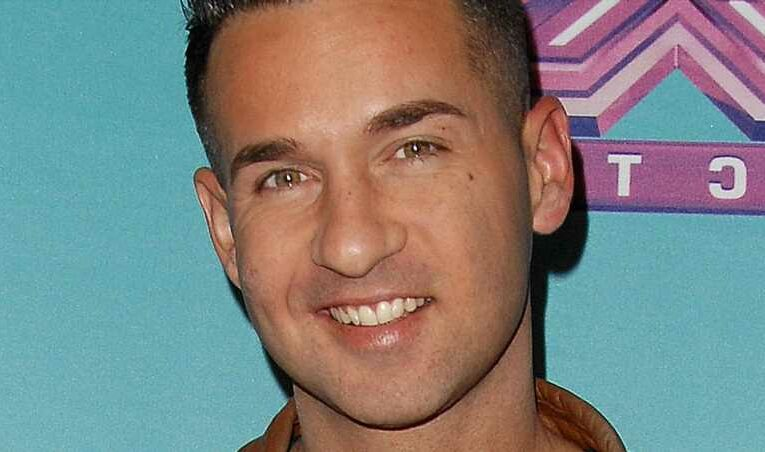 Mike 'The Situation' Sorrentino Is Worth Less Than You Think