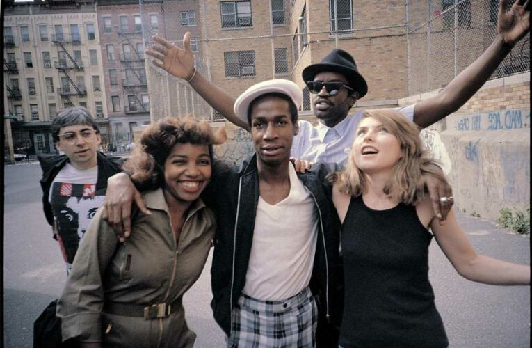 NYC in the '80s changed music — and launched Madonna, Run-DMC and more