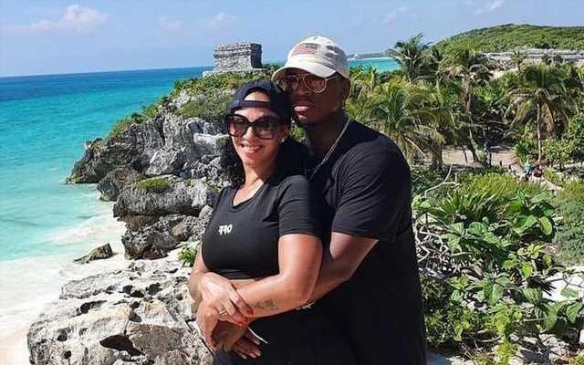 Ne-Yo and Wife Introduce Newborn Baby Girl Isabella Rose