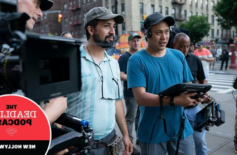 New Hollywood Podcast: Jon M. Chu And Lin-Manuel Miranda Talk The Journey And Impact Of 'In The Heights'