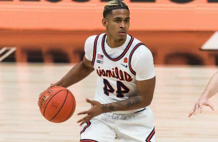 New LSU guard Adam Miller eager to improve game, help U.S. in FIBA U-19 World Cup