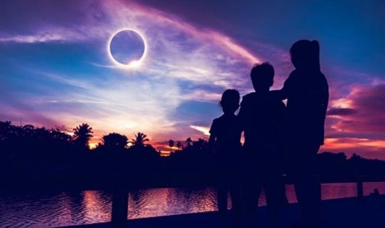 New Moon Solar Eclipse June horoscope: What's in store for the Eclipse on Thursday?