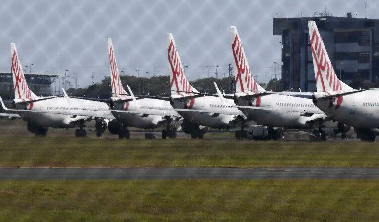 No new local coronavirus cases in Victoria after flight attendant tests positive