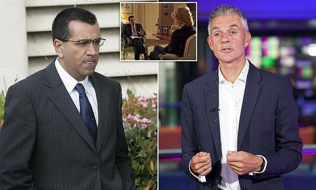 Now Tim Davie will be grilled by MPs over BBC Martin Bashir 'cover-up'