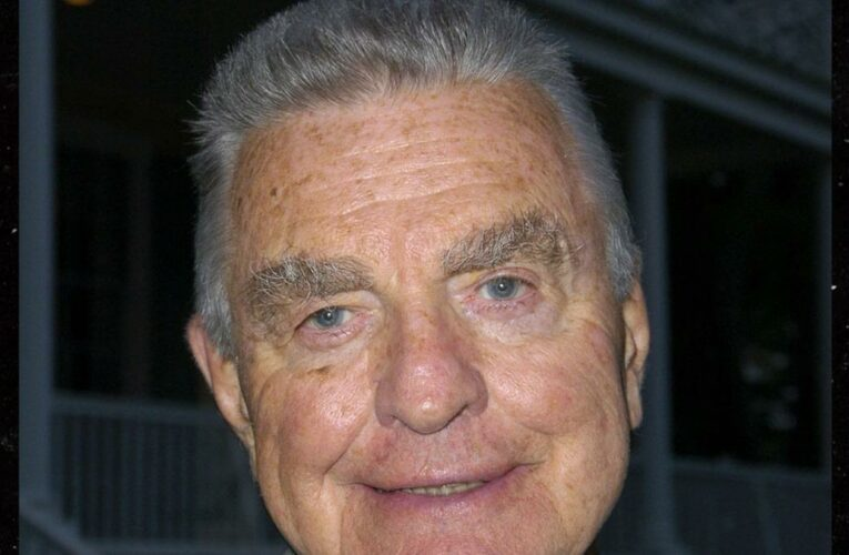 OG 'All My Children' Star Ray MacDonnell Dead at 93