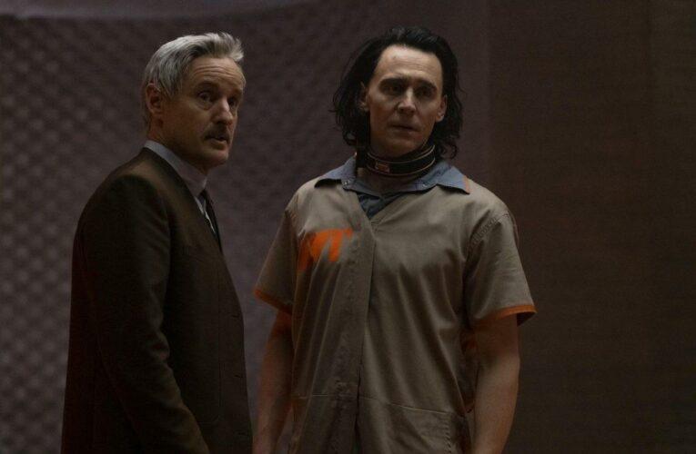 Owen Wilson: Loki 'Playing Catch-up' to Mobius on Marvel Disney+ Series