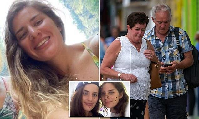 Parents of Brit attacked by crocodile in Mexico visit her in hospital