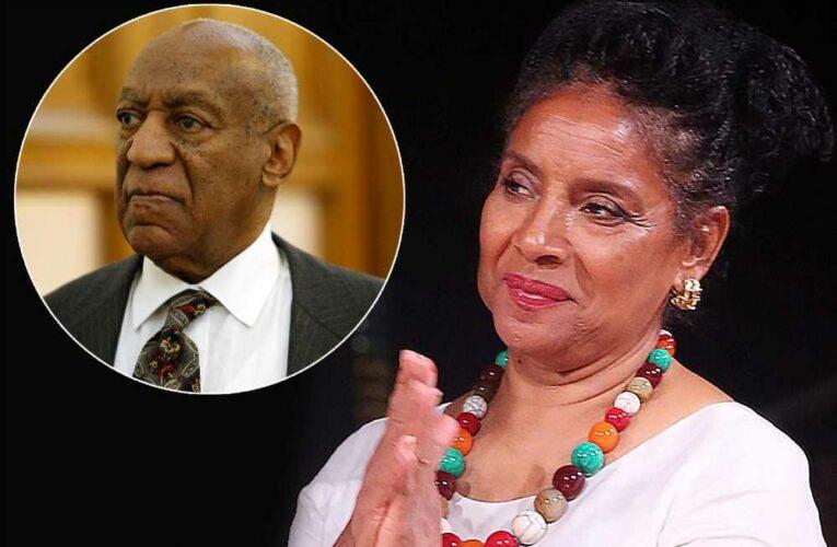 Phylicia Rashad backtracks on Bill Cosby praise: I support survivors
