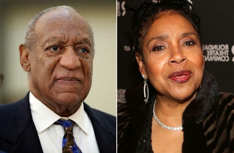 Phylicia Rashad praises Bill Cosbys conviction being overturned