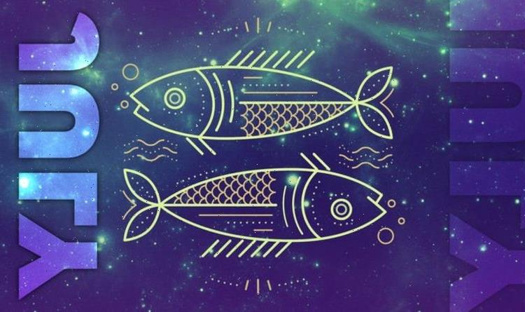 Pisces July horoscope 2021: What's in store for Pisces this month?