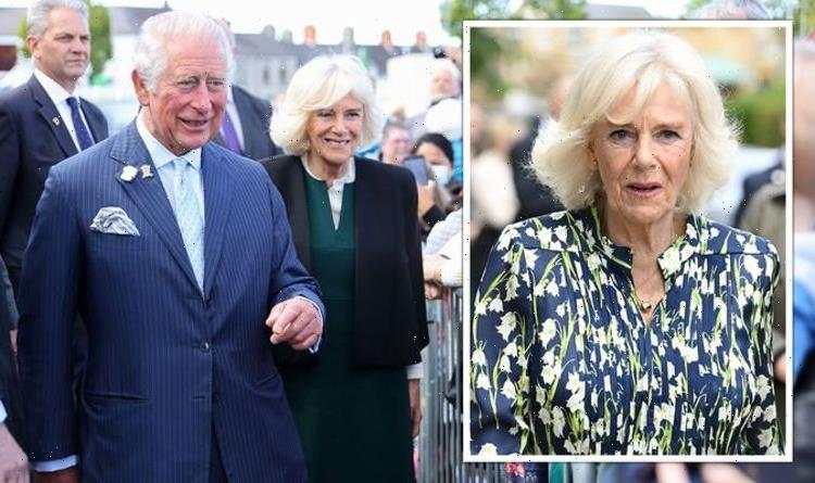 Prince Charles 'unique' sense of 'togetherness' with Camilla – 'one-sided balancing act'