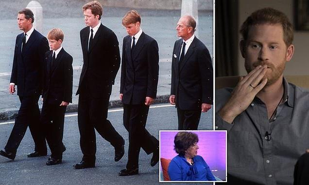 Prince Harry has been 'selfish' and 'very immature,' biographer claims