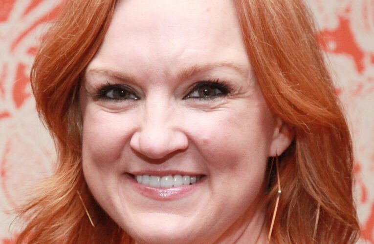 Ree Drummond Reveals How She Really Lost More Than 40 Pounds