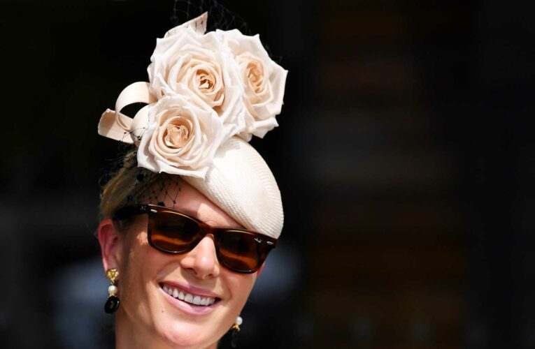 Royal Ascot 2021: See all the royals and celebs at the races