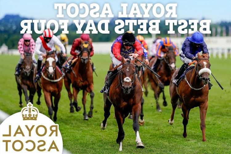 Royal Ascot betting offers and price boosts for existing customers for day four of the festival