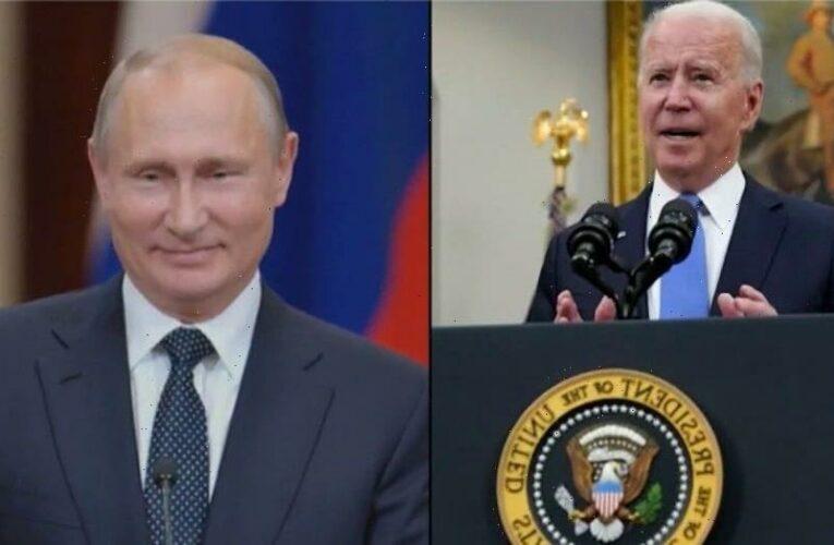 Russian Navy conducts massive drills in Pacific before Biden-Putin meeting: report