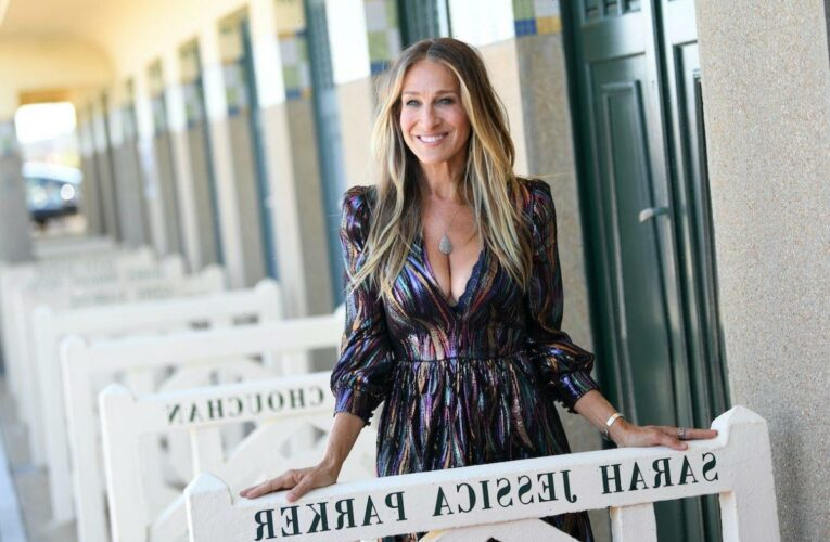 Sarah Jessica Parker Says That Motherhood Is 'Not for Everyone'