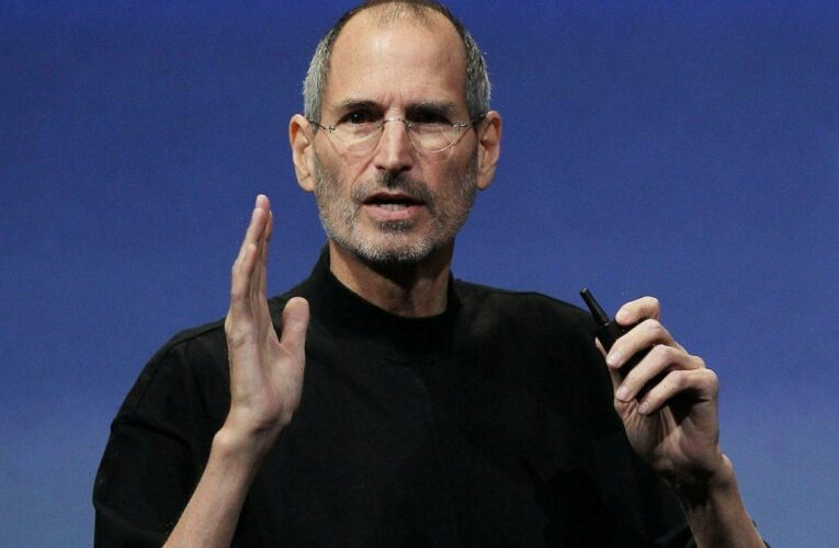 Steve Jobs Chose the Name 'Apple Computer' for Several Funny Reasons: It 'Took the Edge Off'
