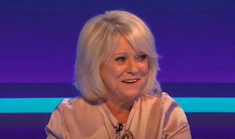 Sue Barker embroiled in 'woke nonsense' as Wimbledon host axed from A Question of Sport