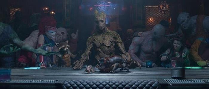 Superhero Bits: 'Guardians of the Galaxy' Deleted Scene, Patrick Stump's 'Spidey and His Amazing Friends' Theme & More
