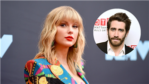 Taylor Swift Fans Joke That Jake Gyllenhaal's Days Are Numbered as Singer Announces 'Red' Album Re-Release