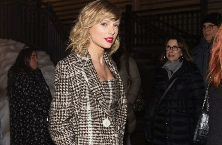 Taylor Swift Says This 'Incredibly Genuine' 1970s Hit Inspired Her Songs