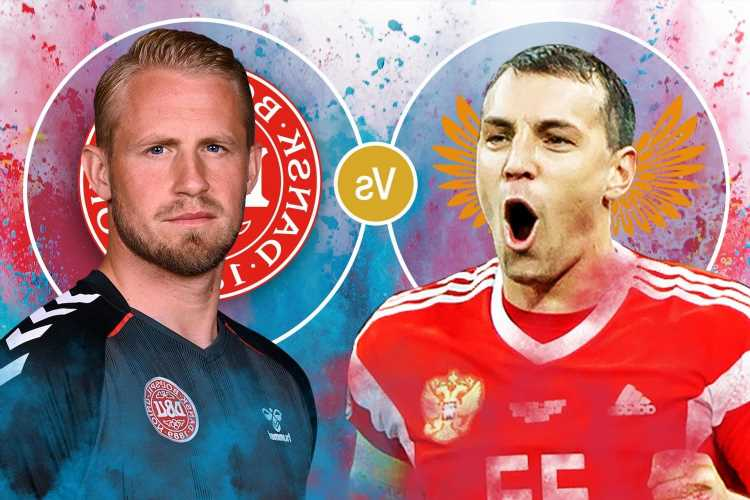 Team news, injury updates, latest odds for Russia vs Denmark as draw should be enough for World Cup hosts to qualify
