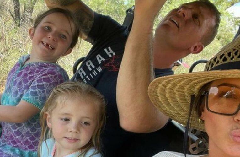 Teen Mom Bristol Palin shares video with ex-husband Dakota Meyers & their kids as fans speculate they rekindled romance