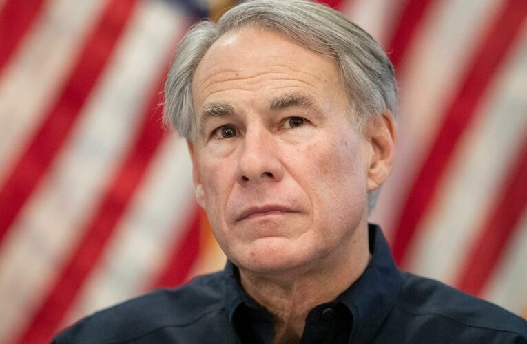 Texas Gov. Abbott threatens to strip state lawmakers of their PAY after Dems walk out on voting rights bill