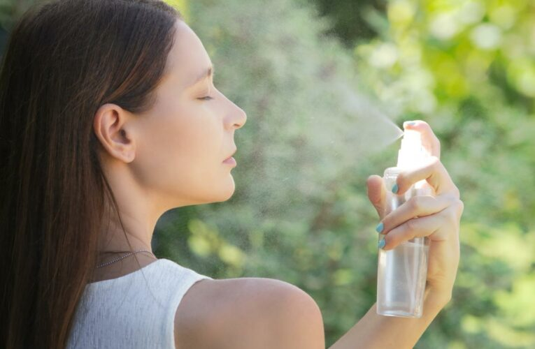 The Important Spots You're Missing When Applying Sunscreen