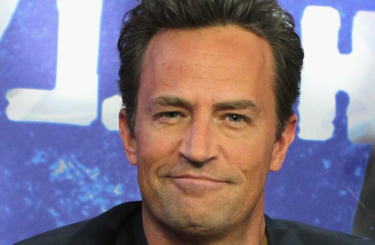The Real Reason Matthew Perry Just Ended His Engagement