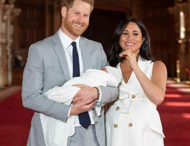 The Sussexes 'are both very thankful for how smoothly' Lilibet Diana's birth went
