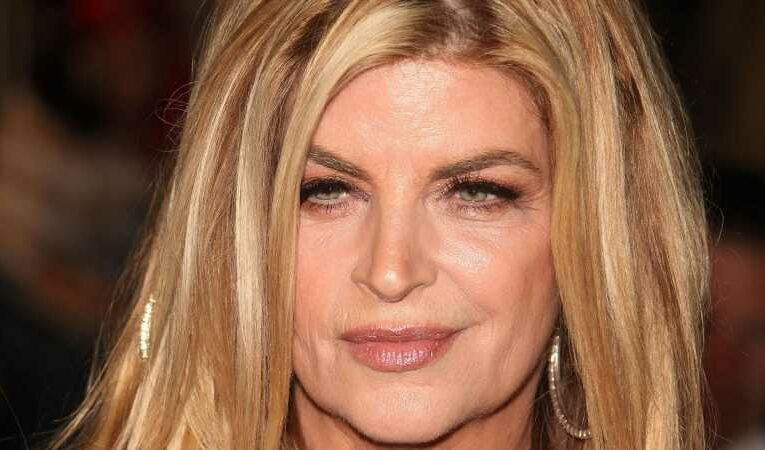The Truth About Kirstie Alley's Dating History