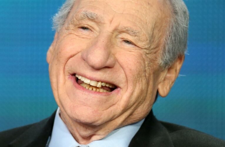The Truth About Mel Brooks And Carl Reiner's Friendship