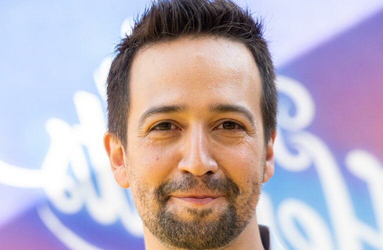 The Truth About The Lin-Manuel Miranda Controversy