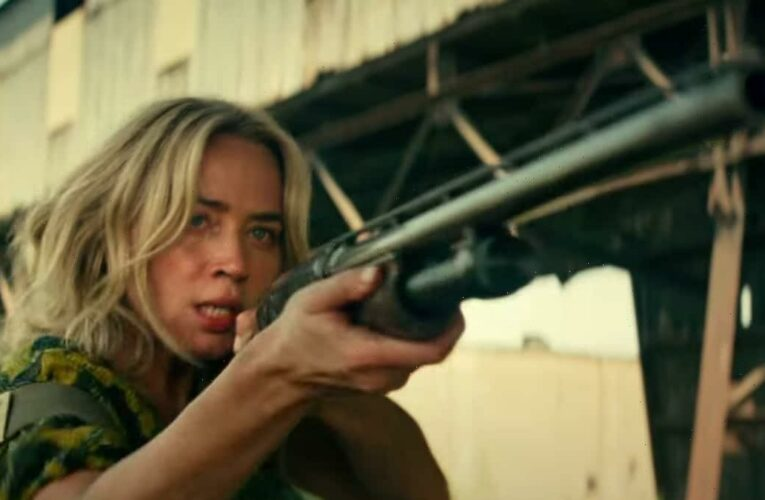 Third 'Quiet Place' Film Gets 2023 Release Date