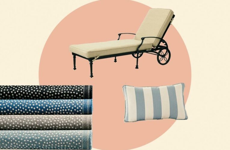 This Secret Store Has A Bunch of Unbeatable Deals on Gorgeous Outdoor Items—& You Won't Want to Miss Out