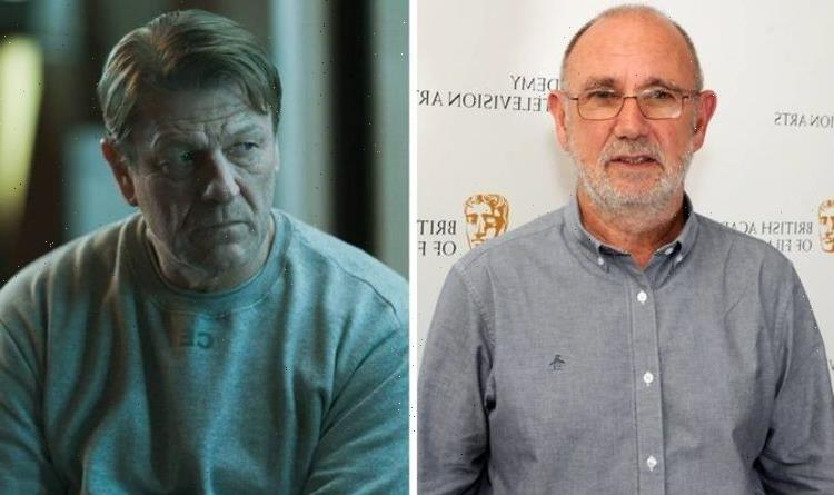 Time on BBC creator Jimmy McGovern opens up about criminal past 'I was a young headcase'