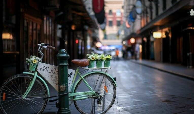 To CBD or not to CBD? COVID's question for the future of Melbourne