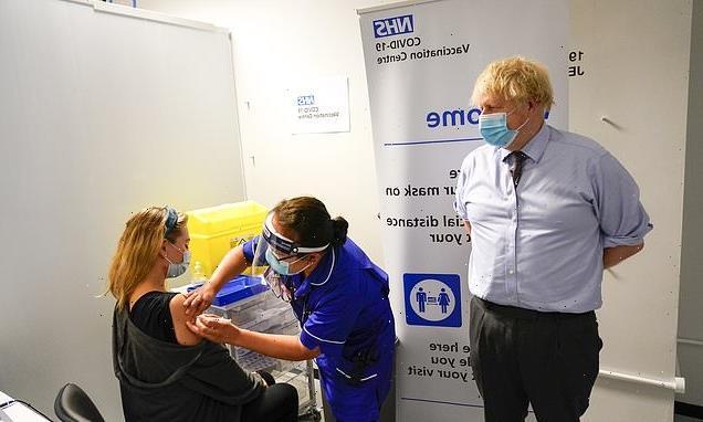 UK set to pass major vaccine landmark TODAY
