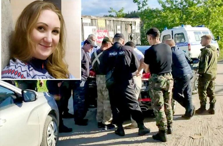 US student, ex-Marine found dead in Russia after cryptic text: 'I hope I'm not being abducted'