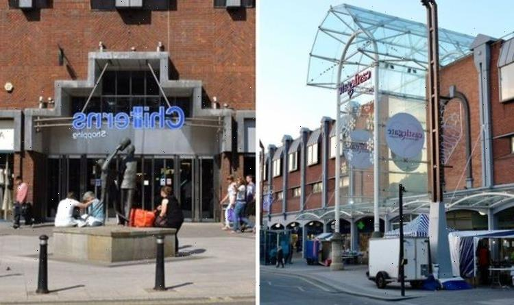 Up to 70 shopping centres in the UK at risk of closure due to COVID