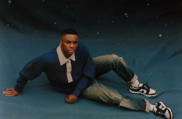 Vince Staples Always Lives in the Moment