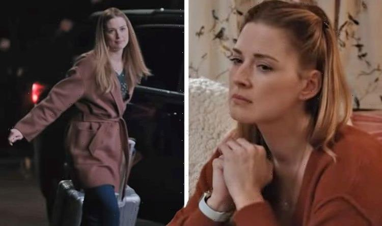 Virgin River season 3: Mel discovers she's pregnant just as she leaves town for new job?
