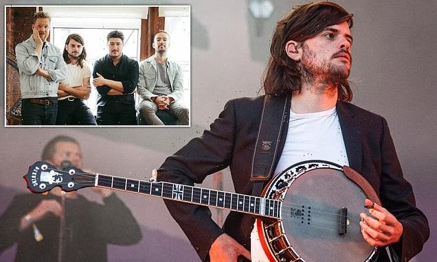 WINSTON MARSHALL reveals why he's leaving Mumford & Sons