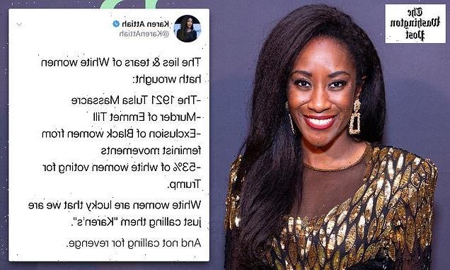 WaPo PROMOTES Karen Attiah to columnist a year after 'revenge' tweet