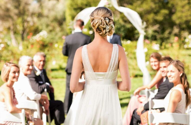 Weddings loophole – How YOU can have the wedding you want with no limit on guests and dancing