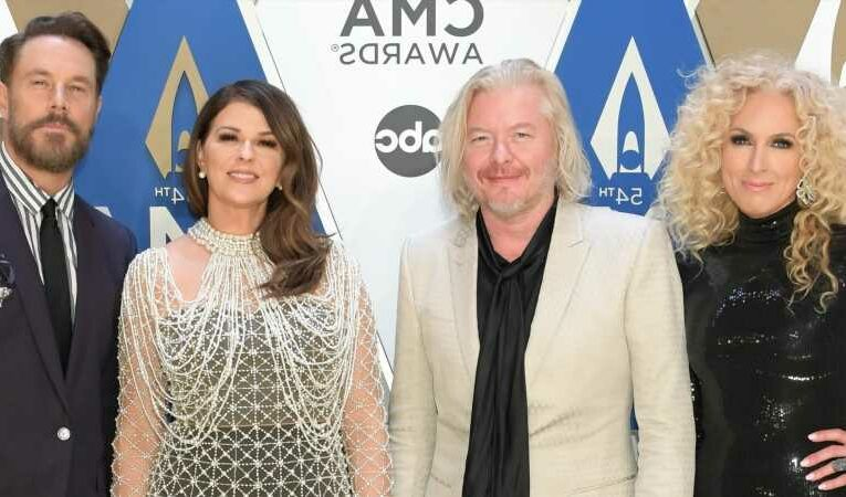 What Does Little Big Town's Wine, Beer, Whiskey Mean?