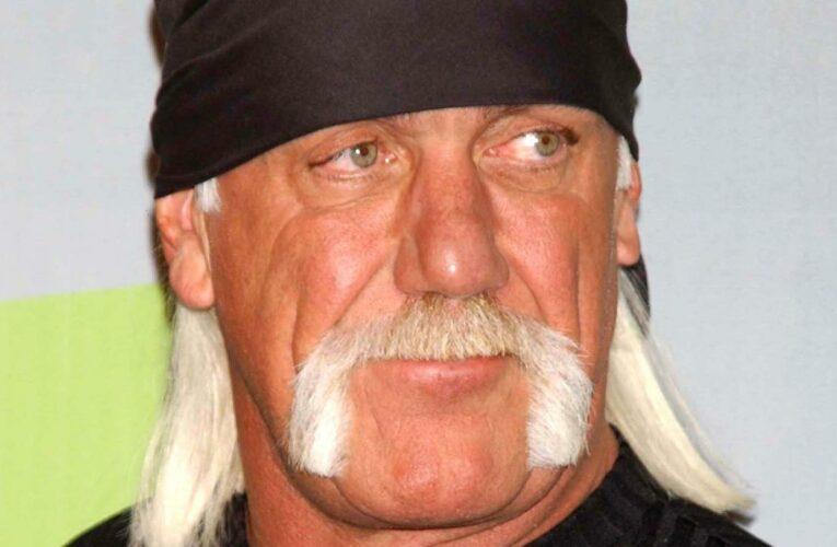 What Hulk Hogan Really Thinks Of Chris Hemsworth Playing Him