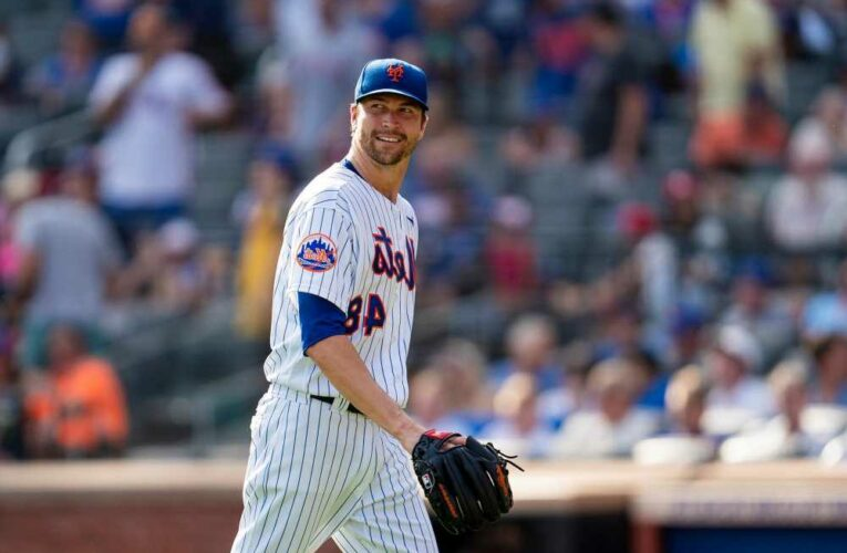 What Jacob deGrom is doing right now is stupid: Tom Glavine